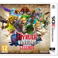Hyrule Warriors Legends 3DS - Game Code