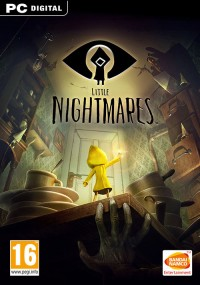Little Nightmares PC
