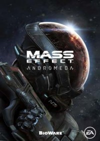Mass Effect Andromeda PC + DLC