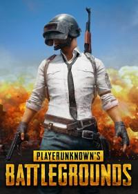 PlayerUnknowns Battlegrounds PC