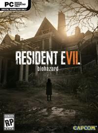 Resident Evil 7 - Biohazard PC