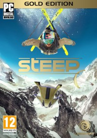 Steep Gold Edition PC