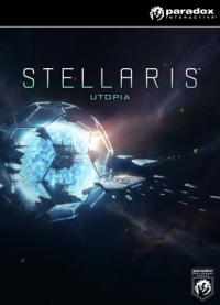 Stellaris: Utopia PC DLC