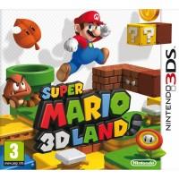 Super Mario 3D Land 3DS - Game Code