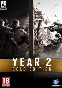 Tom Clancy's Rainbow Six Siege: Year 2 Gold Edition PC