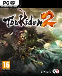 Toukiden 2 PC