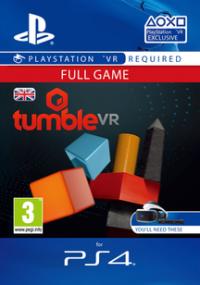 Tumble VR PS4