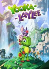 Yooka-Laylee PC