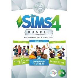 Sims 4 sale at CDKeys.com 5030937118207
