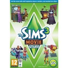 The Sims 3: Movie Stuff PC