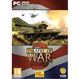 Theatre of War 3: Korea (PC)