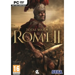 Total War Rome II 2 (PC)