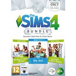 Sims 4 sale at CDKeys.com Sims4bund