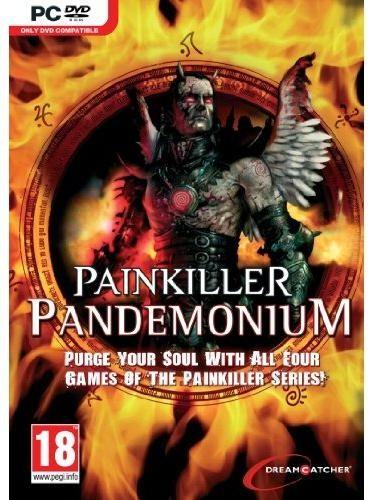 Painkiller : Pandemonium (PC)