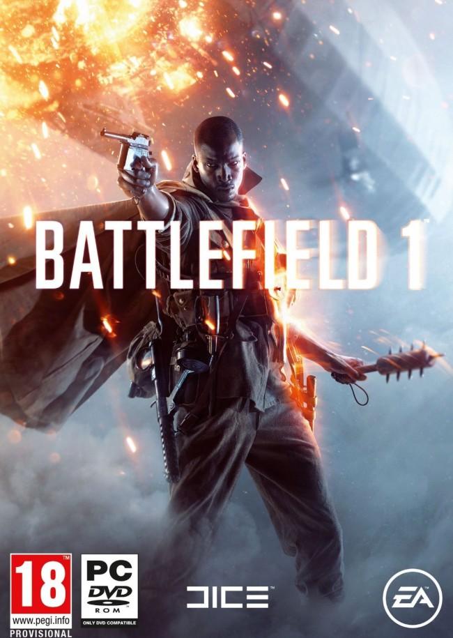 لعبه Battlefield بسعر مغرى وطريقه اسهل بوابة 2016 battlefield_1_cover.