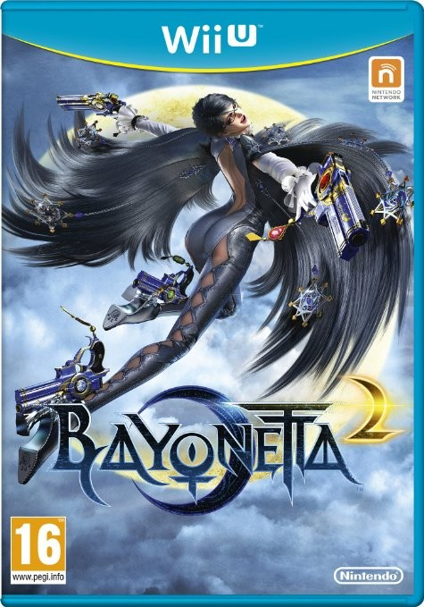 Bayonetta 2 and Wonderful 101 To Stay Exclusive - GotGame