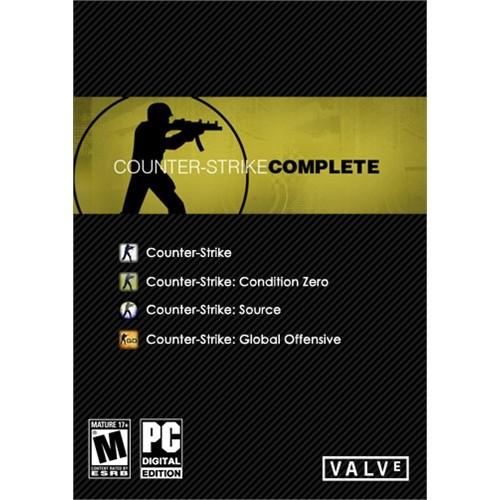 Free Cd Key Of Counter Strike - Condition Zero