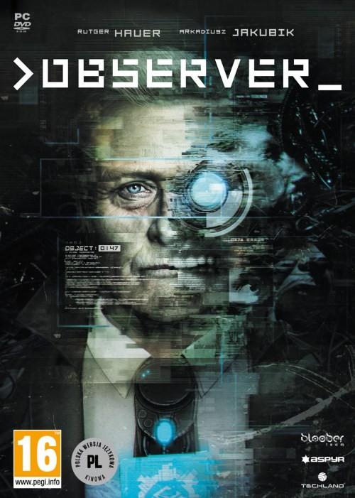 Observer PC
