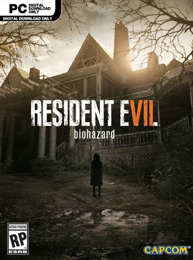 Resident Evil 7 Biohazard (Digital Download) for PC