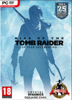 Rise of the Tomb Raider: 20 Year Celebration for PC Download