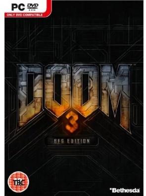 Doom 3 - BFG Edition (PC)