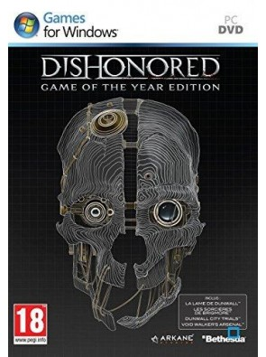 Dishonored GOTY (PC)