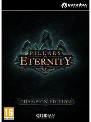 Pillars of Eternity - Champion Edition PC