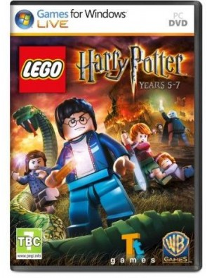 Lego Harry Potter Years 5-7 (PC)