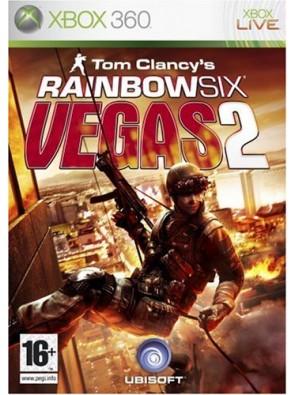 Tom Clancy's Rainbow Six: Vegas 2 Xbox 360 - Digital Code