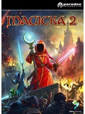 Magicka 2 PC