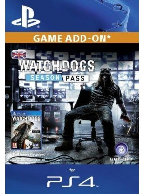 Watch Dogs: Season Pass PC