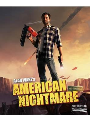 Alan Wake's American Nightmare Xbox One / 360