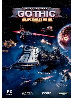 Battlefleet Gothic Armada PC