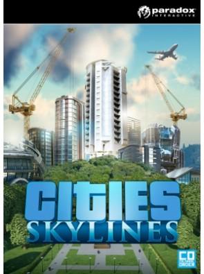 Cities: Skylines PC/Mac