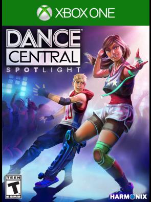 Dance Central Spotlight Xbox One - Digital Code