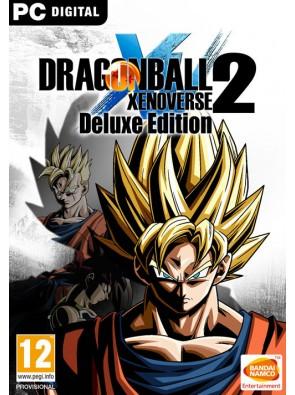 Dragon Ball Xenoverse 2 - Deluxe Edition PC