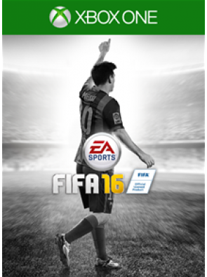 FIFA 16 Xbox One - 15 FUT Gold Packs (DLC)