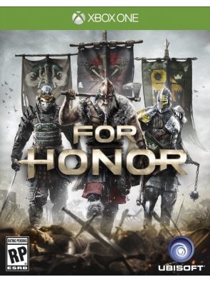 For Honor Standard Edition Xbox One