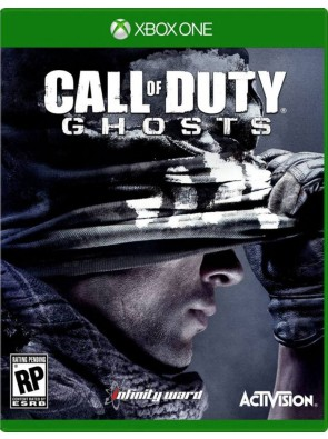 Call of Duty: Ghosts Xbox One - Digital Code
