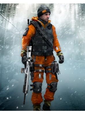 Tom Clancy's The Division Hazmat DLC PC