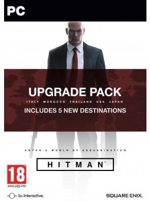 Hitman Upgrade Pack PC