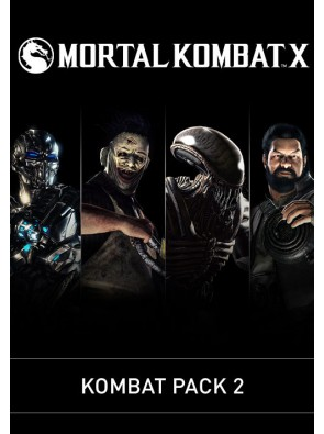 Mortal Kombat X: Kombat Pack 2 PC