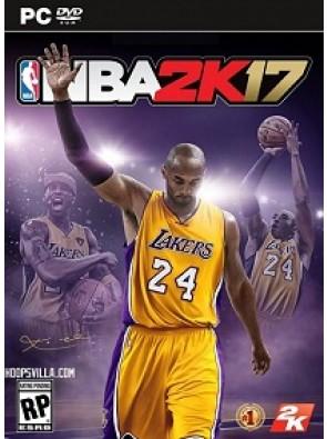 NBA 2K17 PC + Early Tip-Off DLC