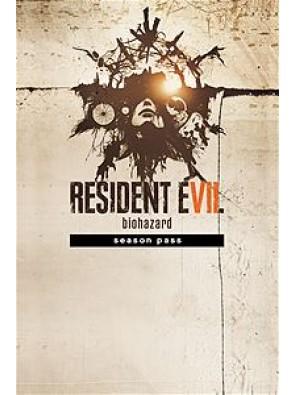 Resident Evil 7 - Biohazard Season Pass PC