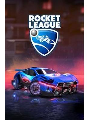 Rocket League PC - Masamune DLC