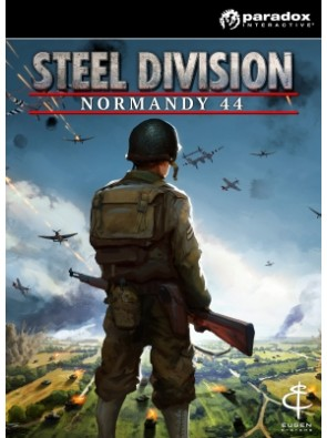Steel Division Normandy 44 PC (inc. Beta)