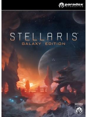 Stellaris Galaxy Edition PC