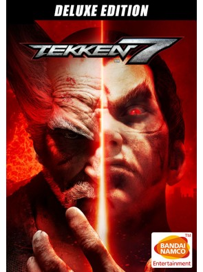 Tekken 7 Deluxe Edition PC