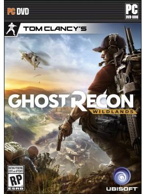 Tom Clancy's Ghost Recon Wildlands PC