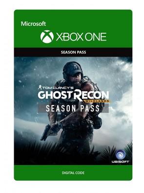 Tom Clancys Ghost Recon Wildlands Season Pass Xbox One